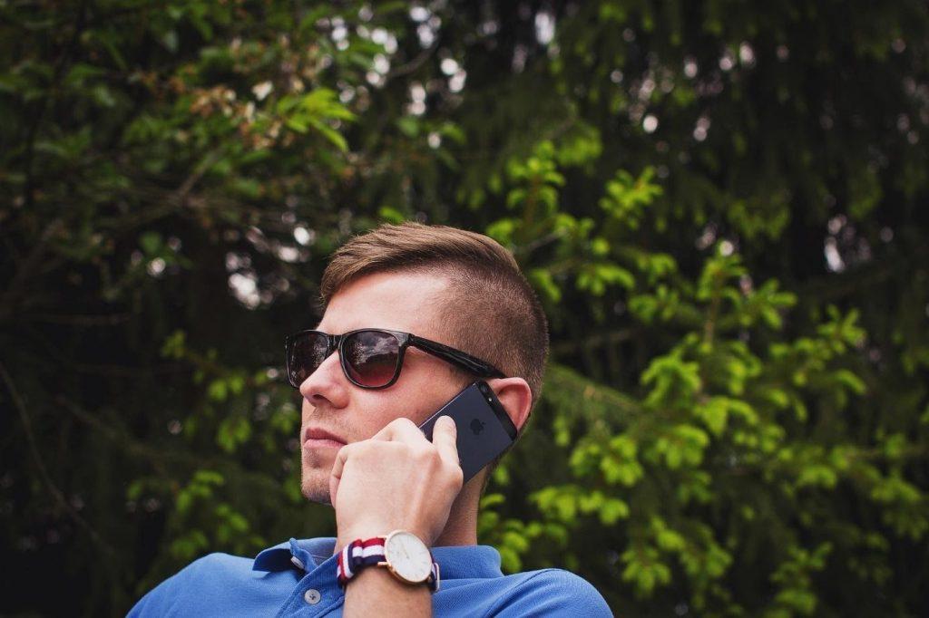 telefoonabonnement