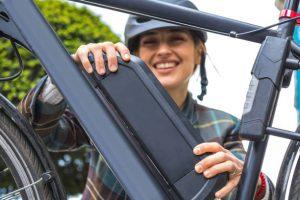 Besparen op je fietsaccu