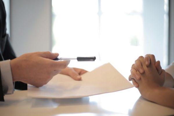 Een zakelijke lening aanvragen