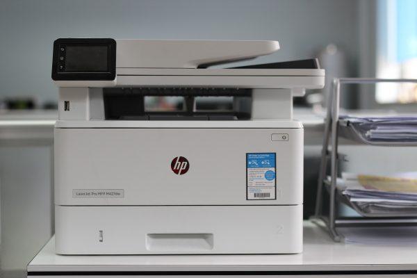 Besparen op de printkosten
